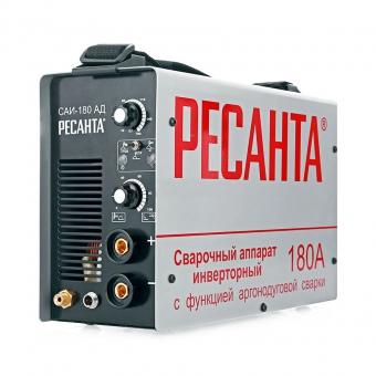 Сварочный аппарат Ресанта САИ 180 АД в Екатеринбурге