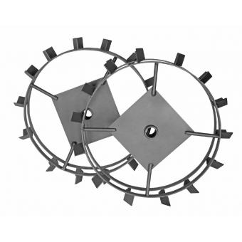 Грунтозацеп 600/130 для МК-9500,МК-11000,МК-13000,МК-15000 для окучивания (шестиг.32 мм)(комп.2 шт.)