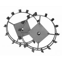Грунтозацеп 540/90 для GMC-5.5, GMC-6.5, GMC-6.8, GMC-7.0 для окучивания (вал 25 мм) (комп. 2 шт.)