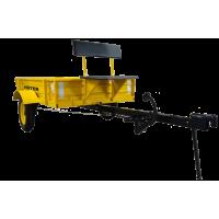 Прицеп для мотоблоков Huter (290 кг)