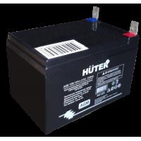 Аккумулятор для бензогенераторов Huter 6МТС-9, 6МТС-10