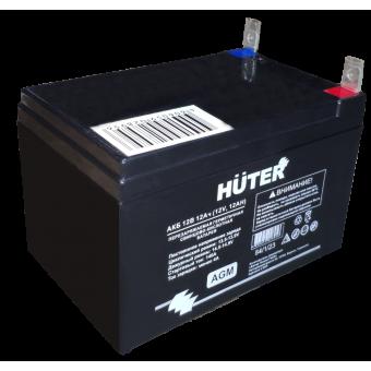 Аккумулятор для бензогенераторов Huter 6МТС-9, 6МТС-10 в Екатеринбурге