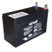 Аккумуляторная батарея АКБ 12В 7Ач Huter