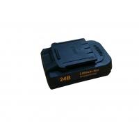 Аккумулятор Вихрь для ДА-24Л-2К и ДА-24Л-2К-У (АКБ24Л1 KPV)