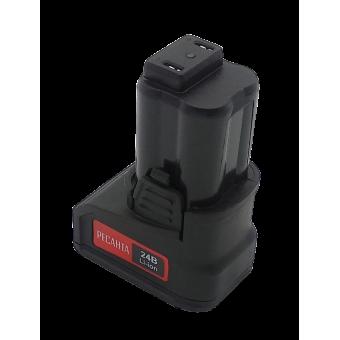 Аккумулятор для ДА-24-2ЛК, ДА-24-2ЛК-У (АКБ24Л1 DCG) Ресанта