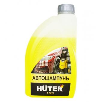Автошампунь для бесконтактной мойки Huter в Екатеринбурге