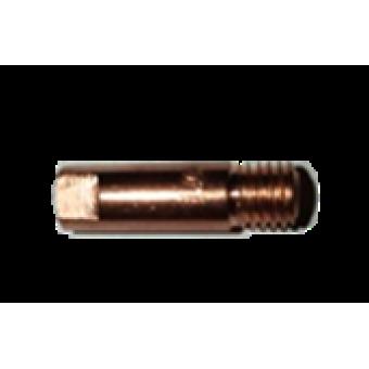 Cварочный наконечник 1,0 для сварки Al (для проволоки 0,8), САИПА-200, САИПА-220, САИПА-220 Синергия
