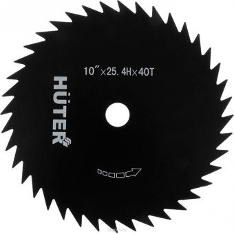 Диск для триммера Huter GTD-40T