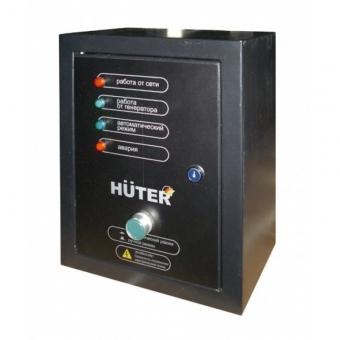 АВР для бензогенератора Huter DY6500LX в Екатеринбурге
