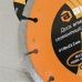 Диск алмазный отрезной сегментный СТАНДАРТ, 150 х 22,2 мм, сухая резка Вихрь в Екатеринбурге