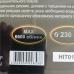Диск алмазный отрезной Турбо 230 х 22,2 мм, сухая резка Вихрь в Екатеринбурге