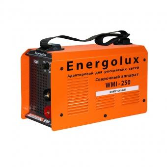 Сварочный инвертор Energolux WMI-250 в Екатеринбурге