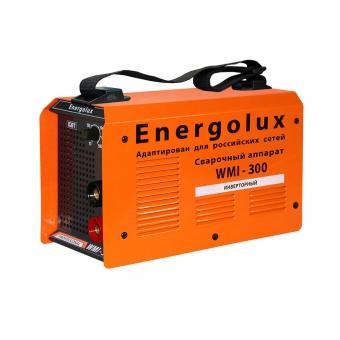 Сварочный инвертор Energolux WMI-300 в Екатеринбурге