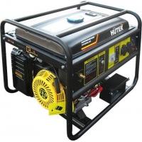 Генератор бензиновый Huter DY6500LXG