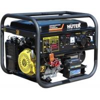 Генератор бензиновый Huter DY8000LXA с автоматикой