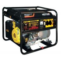 Генератор бензиновый Huter DY6500LX с электростартером