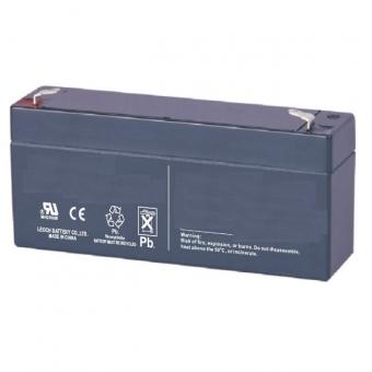 Аккумулятор для ПУ-1 Ресанта