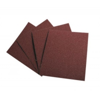 Шлифлист на бумажной основе 170х240 10Н P120 (10шт.) БАЗ
