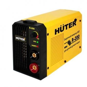 Сварочный инвертор HUTER R-200 в Екатеринбурге