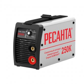 Сварочный инвертор Ресанта САИ 250К в Екатеринбурге