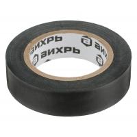 Изолента (20m * 19mm * 0,15mm) черный