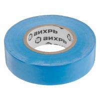 Изолента (20m * 19mm * 0,15mm) синий