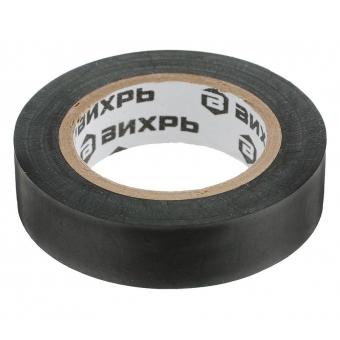 Изолента (10m * 15mm * 0,15mm) черный в Екатеринбурге