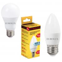 LED лампы Eurolux в Екатеринбурге