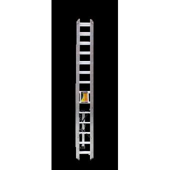 Лестница алюминиевая ВИХРЬ ЛА 3х14 в Екатеринбурге