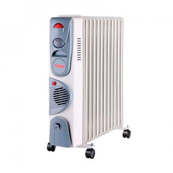 Радиатор масляный Ресанта ОМ-12НВ