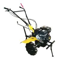 Мотоблок Huter МК-9500-10