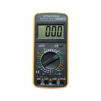 Мультиметр Ресанта DT9208A в Екатеринбурге