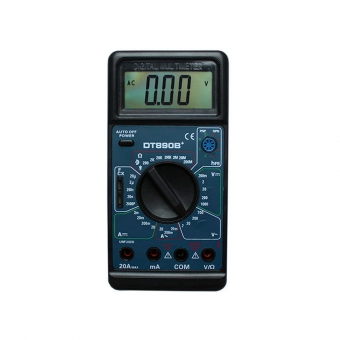 Мультиметр Ресанта DT 890 B+ в Екатеринбурге
