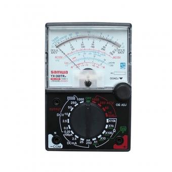 Мультиметр Ресанта YX-360 TRn в Екатеринбурге