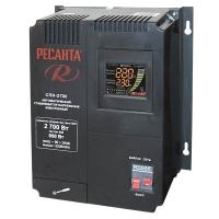Стабилизатор пониженного напряжения Ресанта СПН-2700