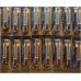 Нож с выдвижным лезвием 18 мм, металлический корпус, металлическая направляющая, автоматический фиксатор, Вихрь