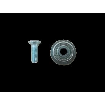 Ролик для рельсовых плиткорезов 600, 700, 900,1200 мм