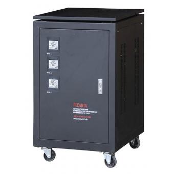 Стабилизатор Ресанта АСН-60000/3-ЭМ