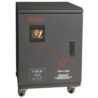 Стабилизатор пониженного напряжения Ресанта СПН-17000